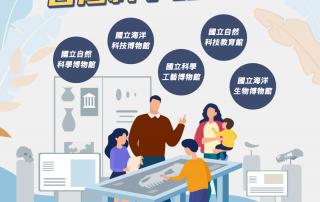 台灣科學從哪學