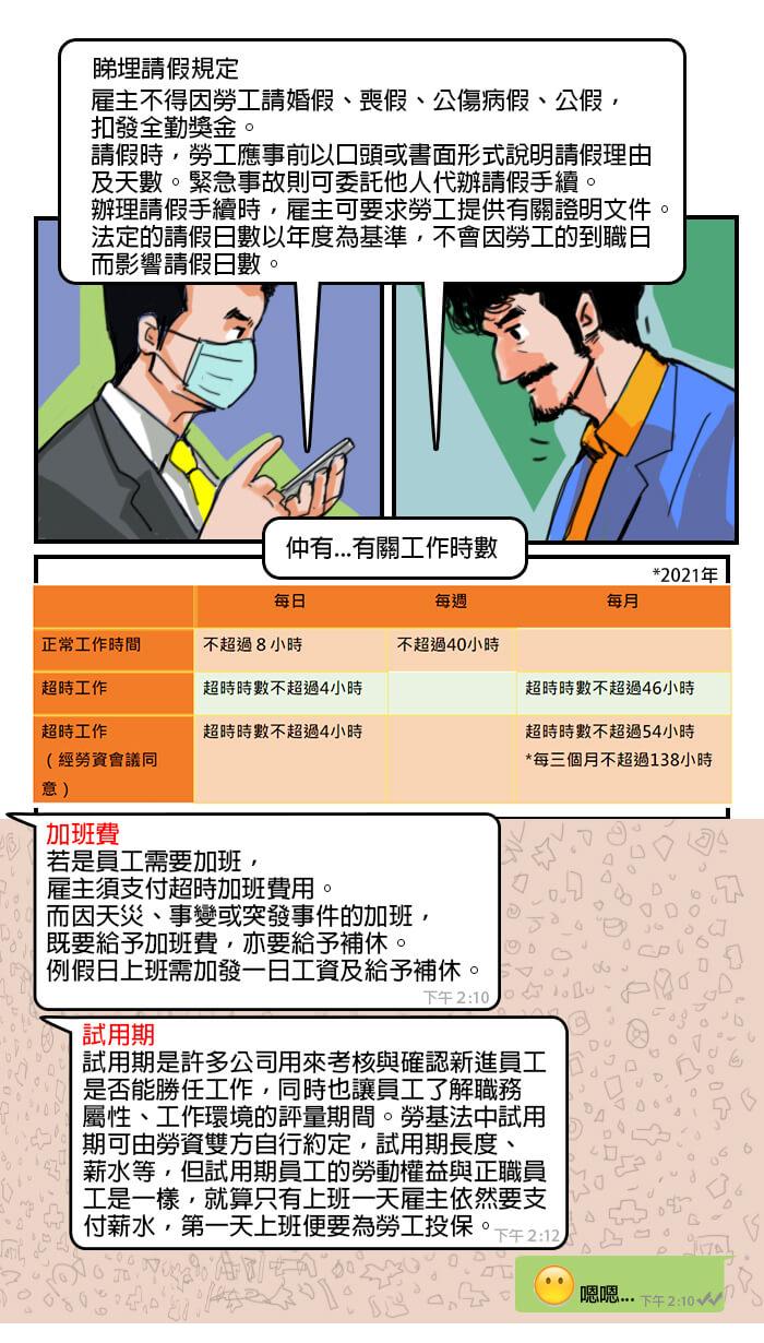 台灣移民記第五話-人力資訊
